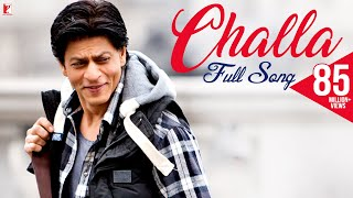 Download Challa - Full Song | Jab Tak Hai Jaan | Shah Rukh Khan | Katrina Kaif | Rabbi | A. R. Rahman Video
