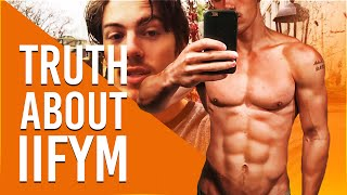 Download The Truth About IIFYM and Flexible Dieting That No One Talks About Video