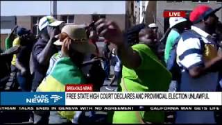 Download [PT1] Prof Tefo reacts to ANC PEC nullifications in Free State, KZN Video
