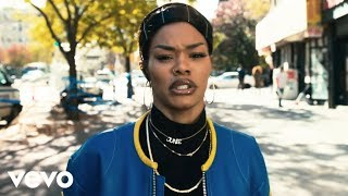 Download Teyana Taylor - Gonna Love Me (Remix) ft. Ghostface Killah, Method Man, Raekwon Video