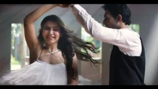 Download Samantha hot advertisement || panty slip || expression||cute smile ||sexy white dress Video
