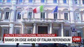 Download Banks on edge ahead of Italian referendum Video