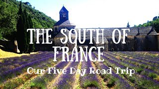 Download Five Day Road Trip | South of France Video