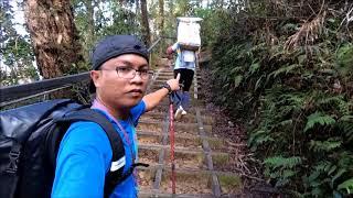 Download Mount Kinabalu 2018 (280318) Video