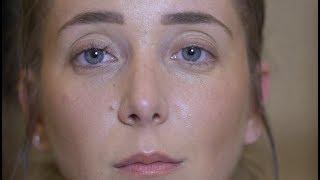 Download Giving Myself Eyelash Extensions Video