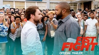 Download Fist Fight - Official Trailer [HD] Video