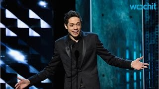 Download SNL Star Pete Davidson Pays Tribute to His Firefighter Father Who Died on 9/11 Video
