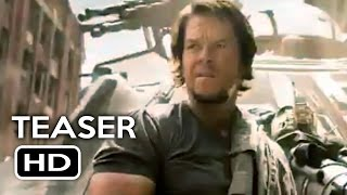 Download Transformers: The Last Knight Official Trailer #1 Teaser (2017) Mark Wahlberg Action Movie HD Video