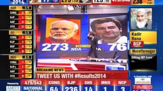 Download BJP wins India Election 2014: Ab ki baar, Modi sarkaar Video