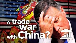 Download USA vs China: Trade War? - VisualPolitik EN Video