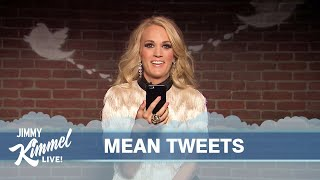 Download Mean Tweets - Country Music Edition Video