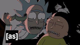 Download Rick's Sacrifice | Rick and Morty | Adult Swim Video