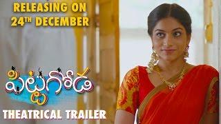 Download Pittagoda Theatrical Trailer | D Suresh Babu | Ram Mohan P | Sunshine Cinemas Video