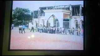 Download Irfan penalty save at Ansar English school Video