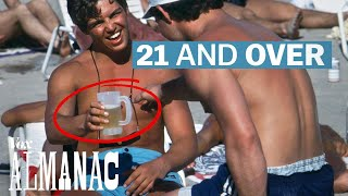 Download Why the US drinking age is 21 Video