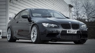 Download MY BMW M3 LOOKS INSANE!! | KW Clubsport Installation Video