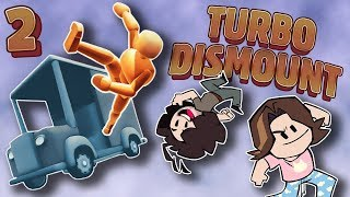 Download Turbo Dismount: Vehicular Funslaughter - PART 2 - Game Grumps Video