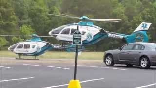 Download Insane Care Wreck Double Helicopter Landing Video