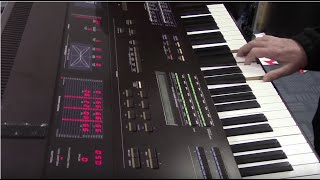 Download Tears For Fears DX1 Heritage Synth Restoration Video