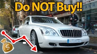 Download 5 Cars That Depreciate Like A Stock Market Crash!! Video