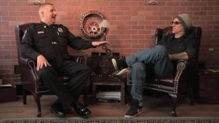 Download Ray Young interviews Steelton Police Chief Video