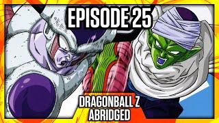 Download DragonBall Z Abridged: Episode 25 - TeamFourStar (TFS) Video