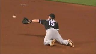 Download MLB Best Glove Flips Video