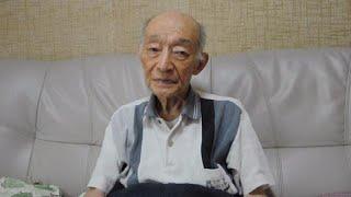 Download 語り継ぐ戦争 「差し止め」日に何度も 祖父の茅原華山の思い出を語る茅原弘さん Video