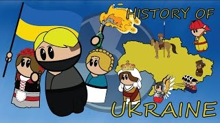 Download The Animated History of Ukraine Video