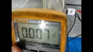 Download basic voltage drop testing for automotive electrical testing Video