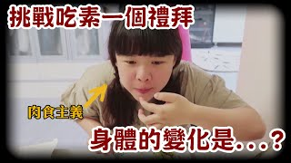 Download 【挑戰】連續吃素一個禮拜! 身體會有什麼變化呢?❤︎古娃娃WawaKu Video