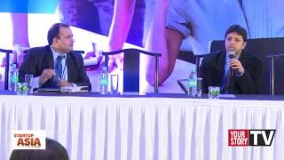 Download Startup Asia Bangalore Forum 2014, TechChat - Amazon India Video
