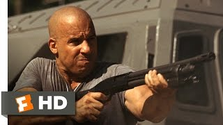 Download Fast Five (8/10) Movie CLIP - Street Ambush (2011) HD Video