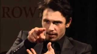 Download Charlie Rose - James Franco Video