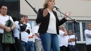 Download Bhmagazin: Šeherzada Delić, protesti boraca Video
