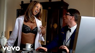 Download Mariah Carey - Touch My Body Video