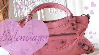 Download Balenciaga Classic First Review ASMR Video