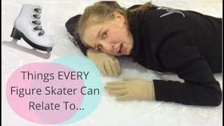 Download Things every figure skater can relate to... Video