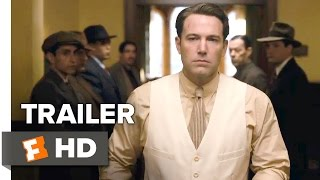 Download Live by Night Official Trailer 1 (2016) - Ben Affleck Movie Video