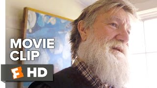 Download Peter and the Farm Movie CLIP - Art (2016) - Documentary Video
