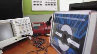 Download REAL-TIME FPGA BASED HUMAN IRIS RECOGNITION SYSTEM Video