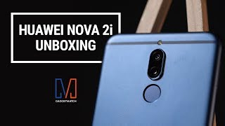 Download Huawei Nova 2i Unboxing and Hands-On (Honor 9i) Video