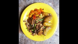 Download HOW TO MAKE VEGAN MEAT WITHOUT BUYING VITAL WHEAT GLUTEN | Connie's RAWsome kitchen Video
