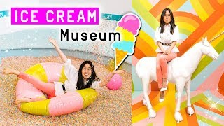 Download ICE CREAM MUSEUM in San Francisco Video