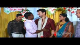 Download REMESH PISHARODY WEDDING (PROMO ONLY) HD Video