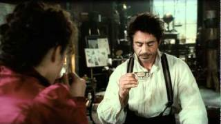 Download Sherlock Holmes Scene ″Irene Adler speaks with Sherlock Holmes″ Video