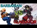 Download Dragon Nest: Barbarian vs Gladiator Video