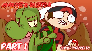 Download Pokemon Omeger Rubyer Part 1 Video
