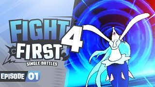 Download Z-SPLASH & MIMIKYU THE SAVIOR | Live Pokemon Sun & Moon Wifi Battles | Fight 4 First Singles #1 Video