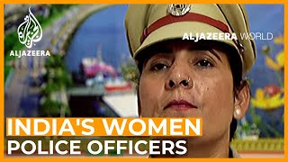 Download India's Ladycops - Featured Documentary Video